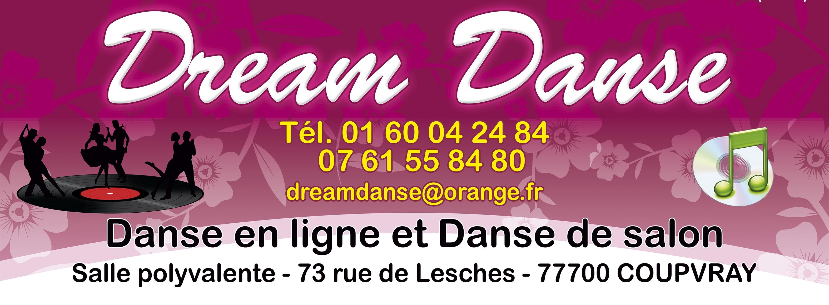 dream danse
